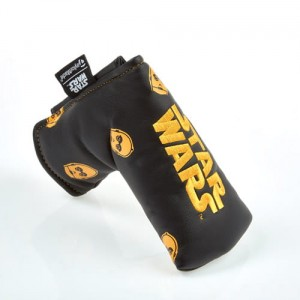Headcover TM Putter C3PO
