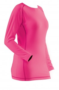 Women's FJ Performance Baselayer Crew