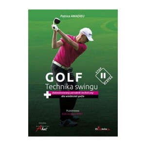 Golf. Technika swingu
