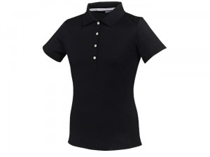 Women's FJ Stretch Pique with Reversible Collar