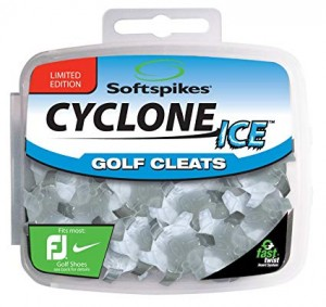 Softspikes Cyclon Ice Fast Twist