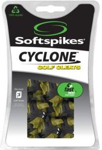Softspikes Cyclone Fast Twist