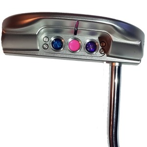 Scotty Cameron Select Fastback Pink LTD