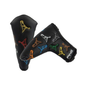 Headcover Ping Mr. Ping