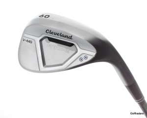 Cleveland wedge 60-9 RTX-3 V-MG