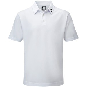 FootJoy Stretch pique solid