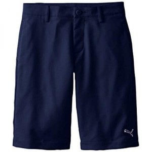 Puma tech short junior