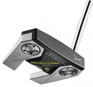 Scotty Cameron Phantom X 5.5 Putter 34""