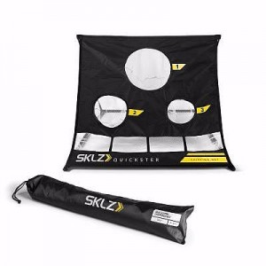 Siatka do ćwiczeń SKLZ Chipping Net