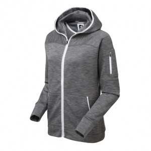 Bluza FootJoy Women's Full-Zip Hoody