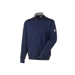 FJ Drop Needle 1/2 Zip