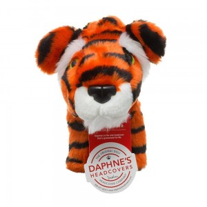 Headcover Daphne's Tiger