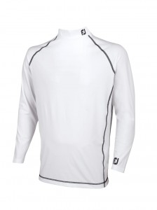 FJ Performance Thermal BaseLayer - Mock Neck