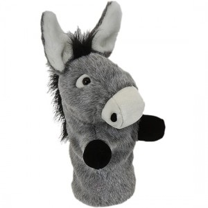 Headcover Daphne's Donkey