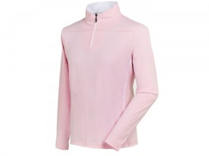 Womens's FJ Brushed Chill-Out Pullover
