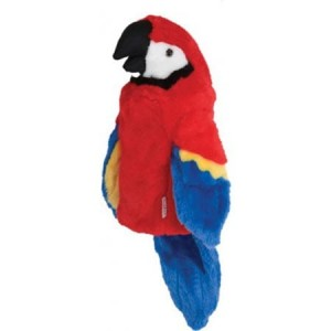 Headcover Daphne's Parrot